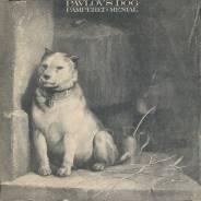 "Винил Pavlov's Dog ""Pampered menial"" 1975 Holland"
