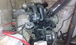 Двигатель в сборе. Isuzu Rodeo, TFS55H Двигатель 4JB1T