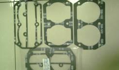 Ремкомплект компрессора воздушного 6D22 / D6AV / 50% / 3846784050 / 3846584050 / ( Прокладки ) 88 mm