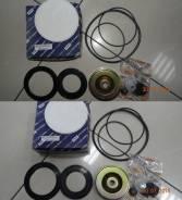 Ремкомплект осушителя ( резинотехника + силикогель ) HYUNDAI ( OLD MODEL DR5 ) Р/К