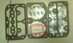 Ремкомплект компрессора воздушного D6CA / Powertech / ??? ( Прокладки ) 75 mm