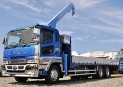 Переоборудование грузовиков в Хабаровске