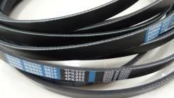 Ремень 4PK855 кондиционера BONGO / 97713-4E000 / 977134E000 / DONGIL 4РК855 L=420 mm