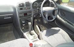 Панель кузова. Mitsubishi Galant, E57A Двигатель 4D68