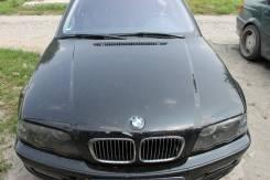 BMW 3-Series. E46, M47