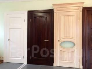 Изготовление межкомнатных дверей. Под заказ