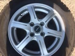 Bridgestone FEID. 5.5x14, 4x100.00, ET45
