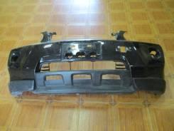 Бампер. Nissan X-Trail, T31, DNT31