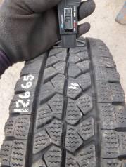 Bridgestone Blizzak W979. Зимние, без шипов, 2014 год, износ: 10%, 4 шт. Под заказ