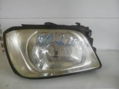 Фара. Nissan Stagea, WGC34 Двигатель RB25DE