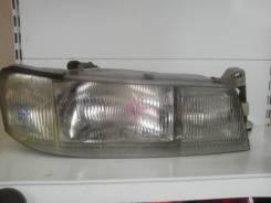 Фара. Nissan Largo, CW30 Двигатель KA24DE
