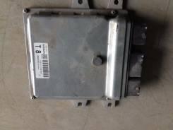 Блок управления двс. Nissan Teana, J32 Двигатель VQ35DE