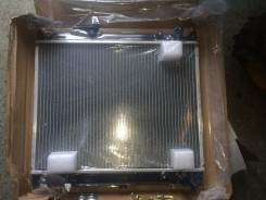 Радиатор охлаждения двигателя. Suzuki Vitara Suzuki Escudo, TA01R