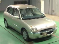 Toyota Duet. M100A, EJVE