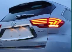 Стоп-сигнал. Toyota Highlander