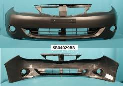 Бампер. Subaru Impreza, GH7, GH8, GE2, GRB, GH6, GE3, GH3, GH2, GH, GE6, GRF, GE7 Двигатели: EJ154, EJ20X, EJ203