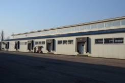 Сдается в аренду складское помещение общей площадью 4700 кв. м. 4 700 кв.м., Механизаторов ул 8а, р-н МРО