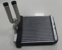 Радиатор печки водителя COUNTY / 97213-5H001 / 972135H001 / L=220 mm H=170 mm 26/46