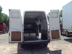 Грузоперевозки фургон 1,5 тн