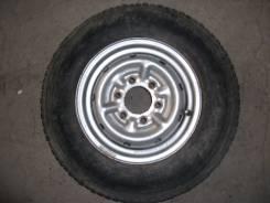 Bridgestone W960. Зимние, без шипов, износ: 50%, 1 шт
