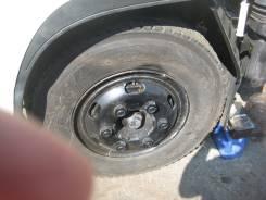Dunlop Dectes SP001. Летние, 2011 год, износ: 10%, 2 шт