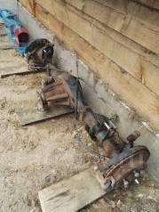 Мост. Mazda Bongo Friendee, SG5W, SGE3, SGEW, SGL3, SGL5, SGLR, SGLW Двигатель WLT