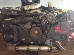 Двигатель в сборе. Subaru Legacy, BE5 Двигатель EJ206