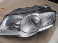 Фара. Volkswagen Passat Двигатели: ABF, ABV, ABS