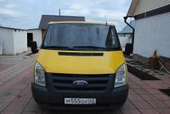 Ford Transit Van. Продам ford transit van, 2 200 куб. см., 6 мест