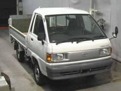 Toyota Town Ace. механика, задний, 1.5 (70 л.с.), бензин, 42 000 тыс. км, б/п