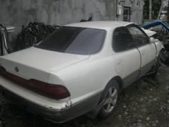 Дверь боковая. Toyota Vista, SV32