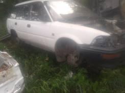Toyota Corolla. EE98