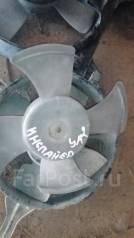 Вентилятор охлаждения радиатора. Honda Inspire, UA2 Двигатель G25A