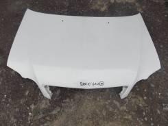 Капот. Toyota Gaia, SXM15G, SXM10G, SXM15, SXM10