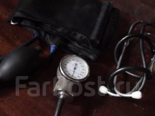 Возьму бесплатно тонометр - измеритель артериального давления