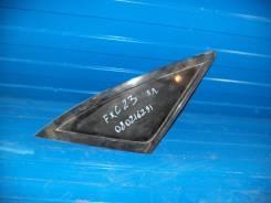 Стекло боковое. Infiniti FX50 Infiniti FX45, S50 Infiniti FX35, S50 Двигатель VQ35DE