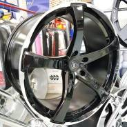 NZ Wheels. 8.5x20, 5x150.00, ET60, ЦО 110,3мм.