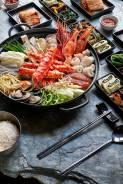 Администратор-официант. Официант в корейско японский ресторан. ИП Чен. Проспект Океанский 92