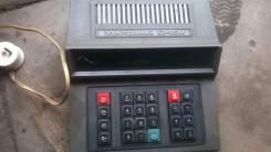 Вычислительная машинка. СССР.