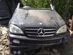Mercedes-Benz ML-Class. WDC1631542A396587, 112942 31 364543