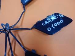 Заглушка буксировочного крюка переднего бампера Chevrolet Cruze