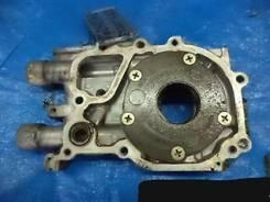 Насос масляный. Subaru Exiga, YA4, YA5, YA9 Subaru Legacy, BM9, BR9 Subaru Forester, SH5, SH9L, SH9 Subaru Impreza, GH2, GE2, GH3, GE3 Двигатели: EJ25...