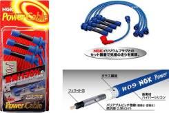Высоковольтные провода. Mitsubishi Legnum, EC5W Mitsubishi Galant, EC5A