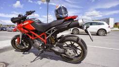 Ducati Hypermotard. 796 куб. см., исправен, птс, с пробегом