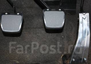Накладка на педаль. Honda Civic, FD2, FK2, FD1, FD3, FN1 Двигатели: R18A2, K20A, R18A, R18A1, DAAFD3, LDAMF5