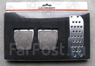 Накладка на педаль. Opel Calibra