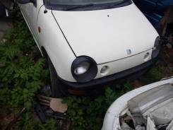 Mazda Carol. AA6PA, F6AT
