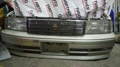 Ноускат. Toyota Crown, JZS151