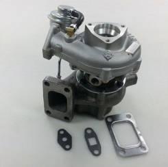 Турбина. Nissan Safari, WRGY61, VRY60, WRGY60, WRY60, VRGY60, VRGY61 Nissan Civilian, RYW40, RGW40, BHW41, BJW41 Nissan Patrol Двигатели: TD42T, TD42....