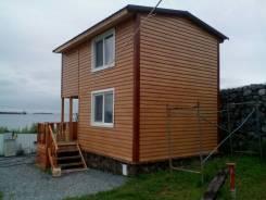 Продам домик у моря. От частного лица (собственник)